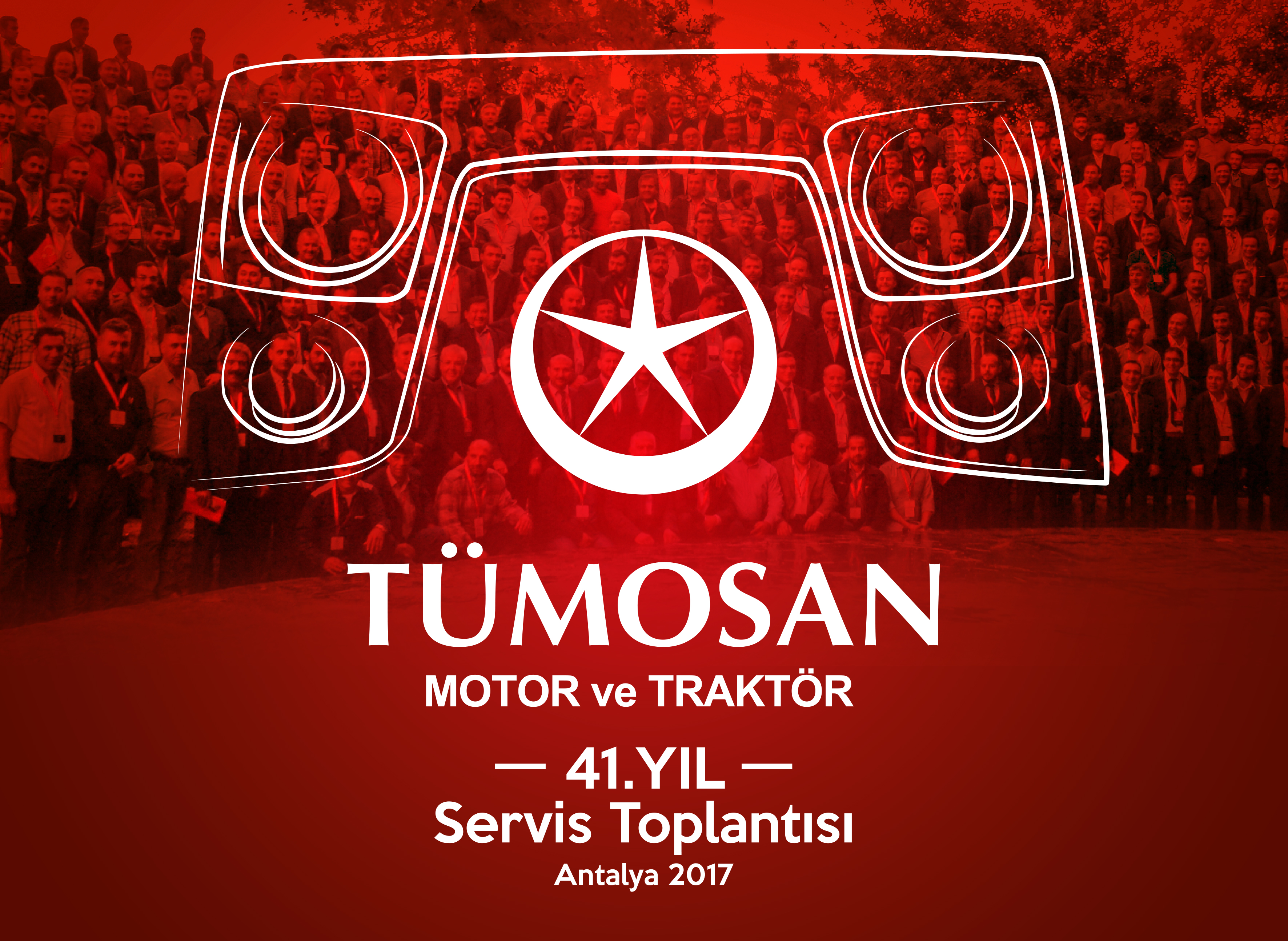 The Key to 41 Years of Success: TÜMOSAN's Authorized Services